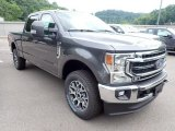 2020 Ford F250 Super Duty Lariat Crew Cab 4x4 Data, Info and Specs