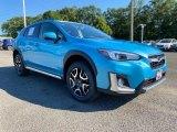2020 Subaru Crosstrek 2.0 Premium