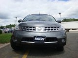 2006 Platinum Pearl Metallic Nissan Murano SL AWD #13827021