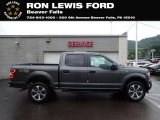 2020 Magnetic Ford F150 STX SuperCrew 4x4 #138416619