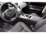 2019 Jaguar XJ Interiors