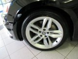 Audi A5 Sportback Wheels and Tires