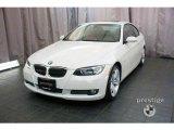 2009 Alpine White BMW 3 Series 335i Coupe #13811675