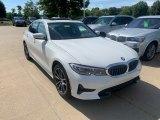 2020 Alpine White BMW 3 Series 330i xDrive Sedan #138442941