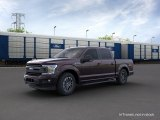 2020 Magma Red Ford F150 XLT SuperCrew 4x4 #138460263