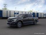 2020 Agate Black Ford F150 XLT SuperCrew 4x4 #138460261