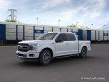 2020 Oxford White Ford F150 XLT SuperCrew 4x4 #138460260