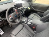 2020 BMW X3 M Interiors