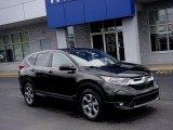 2019 Dark Olive Metallic Honda CR-V EX AWD #138487291