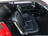 1965 Ford Mustang Interiors