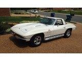 Chevrolet Corvette 1966 Data, Info and Specs