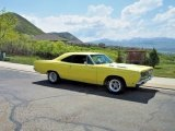1968 Plymouth Roadrunner Coupe