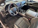 2020 Ford F150 SVT Raptor SuperCrew 4x4 Black Interior