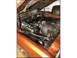 1971 Pontiac Grand Prix Engines