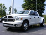 2009 Dodge Ram 3500 SLT Mega Cab Dually Data, Info and Specs