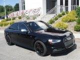 2014 Brilliant Black Audi S4 Premium plus 3.0 TFSI quattro #138487249