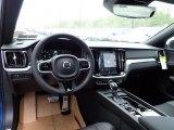 2020 Volvo S60 Interiors