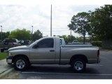 2004 Light Almond Pearl Dodge Ram 1500 ST Regular Cab #13827736