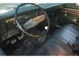 Chevrolet Nova Interiors