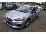 2019 Ice Silver Metallic Subaru Impreza 2.0i 5-Door #138486518