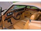 Dodge Coronet Interiors