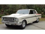 Ford Fairlane Data, Info and Specs