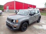 2020 Sting-Gray Jeep Renegade Sport #138487764