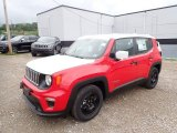 2020 Colorado Red Jeep Renegade Sport #138487763
