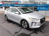 2020 Hyundai Ioniq Hybrid SEL