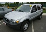 2006 Silver Metallic Ford Escape XLS #13826478