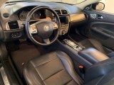 Jaguar XK Interiors