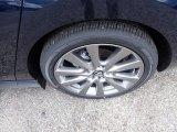 Mazda MAZDA3 2020 Wheels and Tires