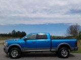 2020 Ram 2500 Laramie Crew Cab 4x4