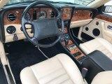 Bentley Azure Interiors