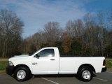 2019 Bright White Ram 1500 Classic Tradesman Regular Cab 4x4 #138486366