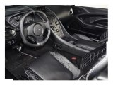 Aston Martin Vanquish Interiors