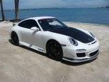 2008 Carrara White Porsche 911 Carrera S Coupe #138484869