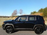 2020 Black Jeep Renegade Sport 4x4 #138486360