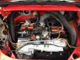 Porsche 912 Engines