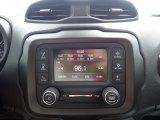 2020 Jeep Renegade Sport Audio System