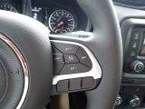2020 Jeep Renegade Sport Steering Wheel
