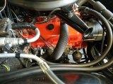 Chevrolet Chevelle Engines