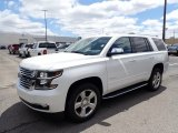 Chevrolet Tahoe 2020 Data, Info and Specs