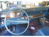 Oldsmobile Cutlass Supreme Interiors