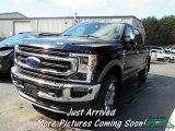 2020 Ford F250 Super Duty King Ranch Crew Cab 4x4 Data, Info and Specs