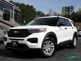2020 Ford Explorer 4WD Data, Info and Specs