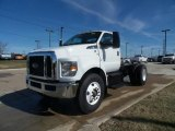 Ford F750 Super Duty Data, Info and Specs