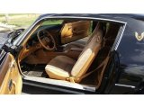 1980 Pontiac Firebird Interiors