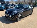 Mini Hardtop Data, Info and Specs