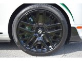 Bentley Continental GT Wheels and Tires